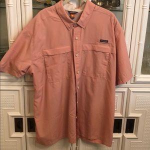 Eddie Bauer fishing/outdoors shirt 👕